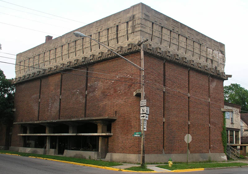 A.D. German Warehouse | Richland Center | Wright in Wisconsin