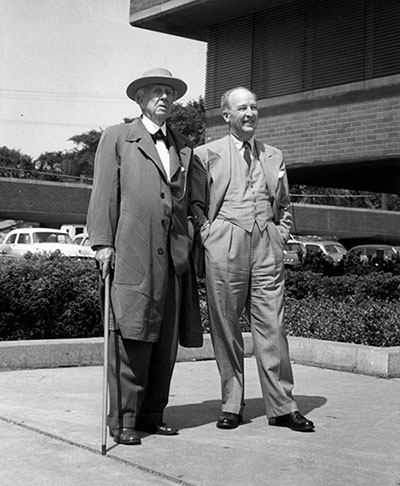 Biography wright in wisconsin for Frank lloyd wright parents