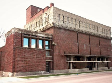 A.D. German Warehouse - Richland Center, Wisconsin