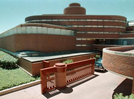 SC Johnson | Racine | Frank Lloyd Wright